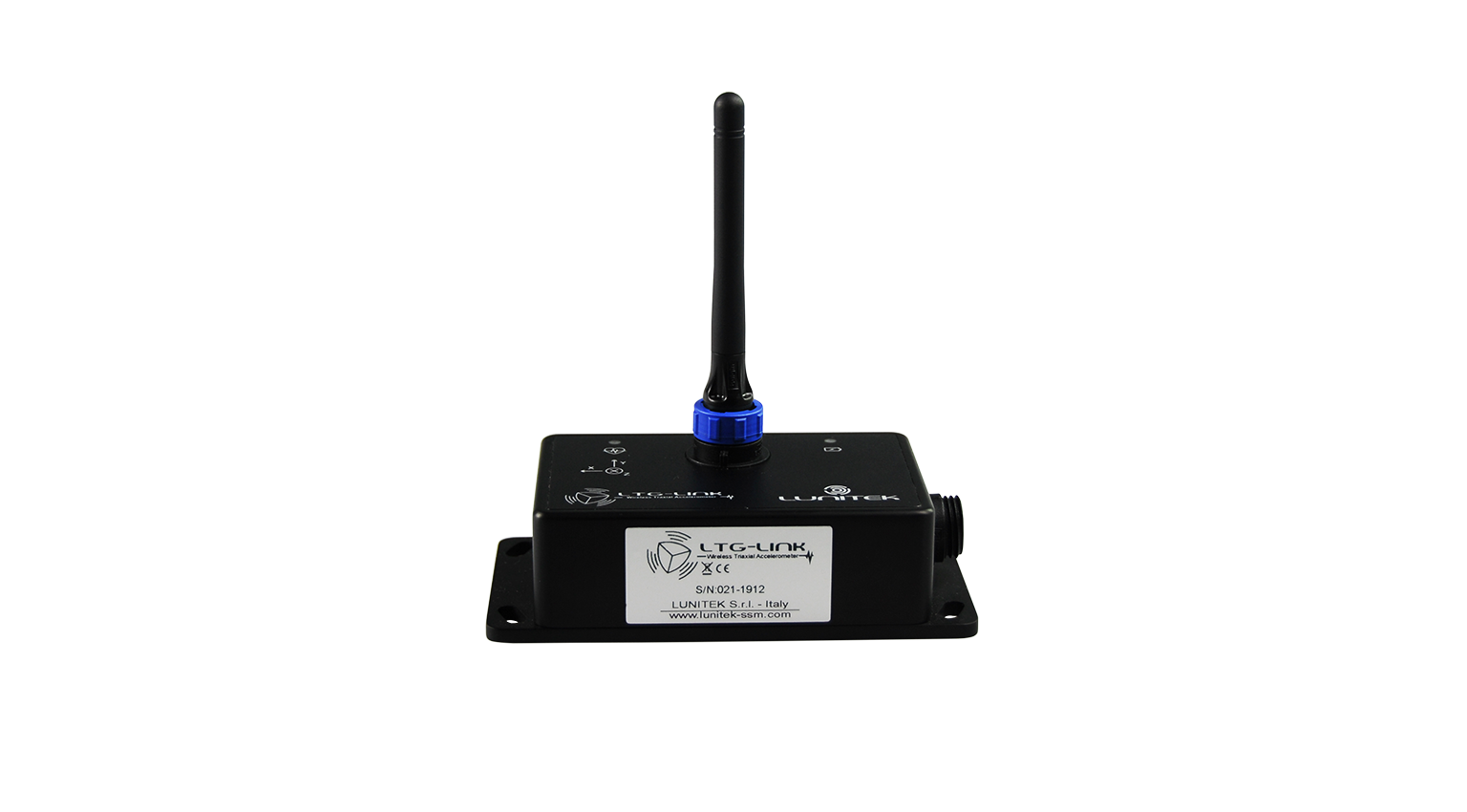 LUNITEK GNSS MONITORING LTG 160 00