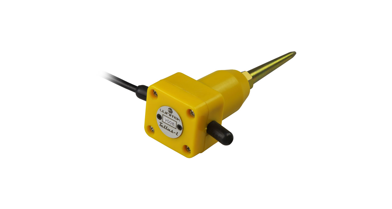 TELLUS L 00 Lunitek Seismic Sensors